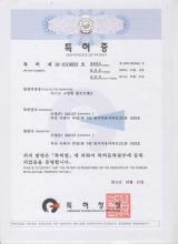 7_특허증_디스크 고정형 플로트밸브