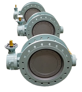 Water Works Butterfly Valve3